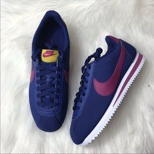 Women Nike Classic Cortez
